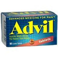 Advil Best Pain Flu relief