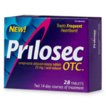 PrilosecOTC Best Heartburn Reliever