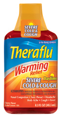 TheraFlu Best Flu Cold Relief